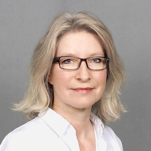 Gabriele Langohr