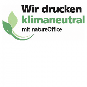 Druckstudio GmbH druckt jetzt klimaneutral