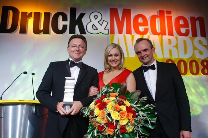 Druck & Medien Awards 2008 - Mit Fr_Moschner