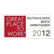 Deutschlands Beste Arbeitgeber 2012