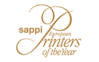 Sappi European Printers of the Year