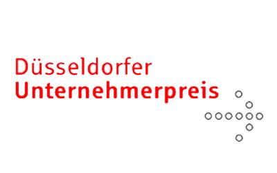 Düsseldorfer Unternehmer Preis