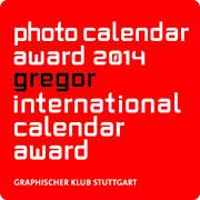 Druckstudio doppelt erfolgreich beim gregor international calendar award