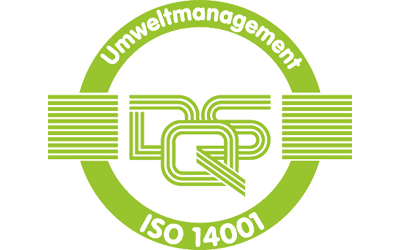ISO 140001 Umweltmanagement