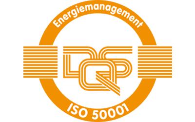 Zertifizierung nach DIN ISO 14001 (Umweltmanagement)