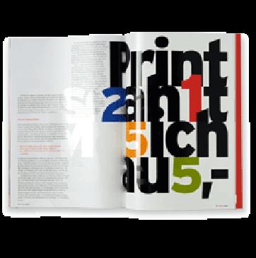 Offsetdruckerei und Digitaldruckerei Düsseldorf