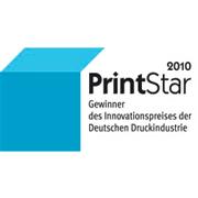 PrintStar 2010 Gewinner