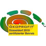 Duesseldorf zertifiezierter Öko-Betrieb 2010
