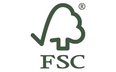 FSC zertifizierte Druckerei