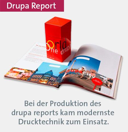 Drupareport