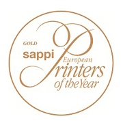 Sappi Printer of the Year 2008 - Gold