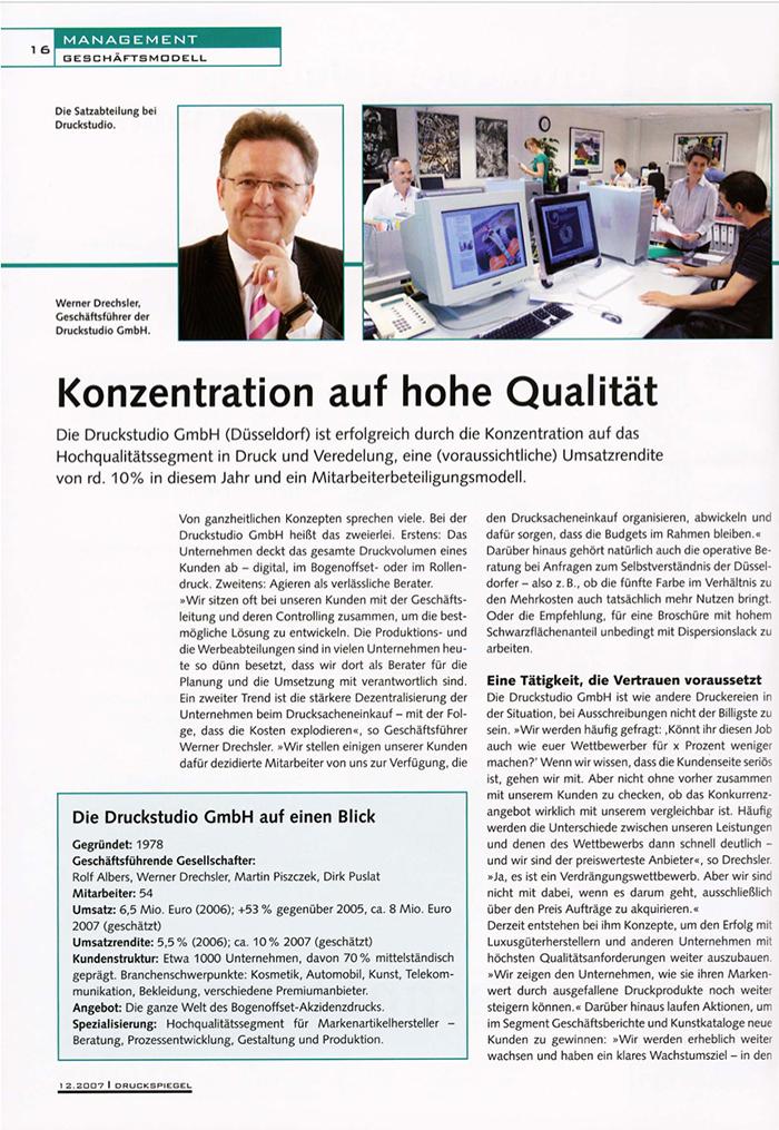 2007 12 Druckspiegel
