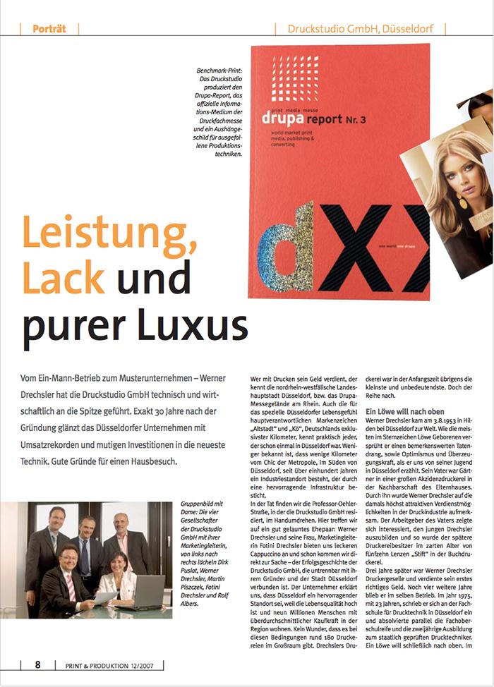 2007 12 Print und Produktion