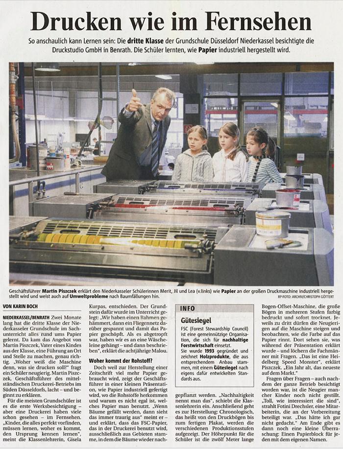 2007 12 Rheinische Post
