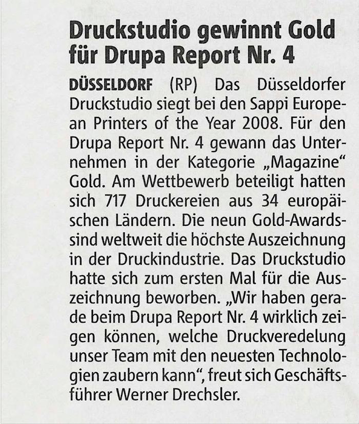 2008 06 07 Rheinische Post