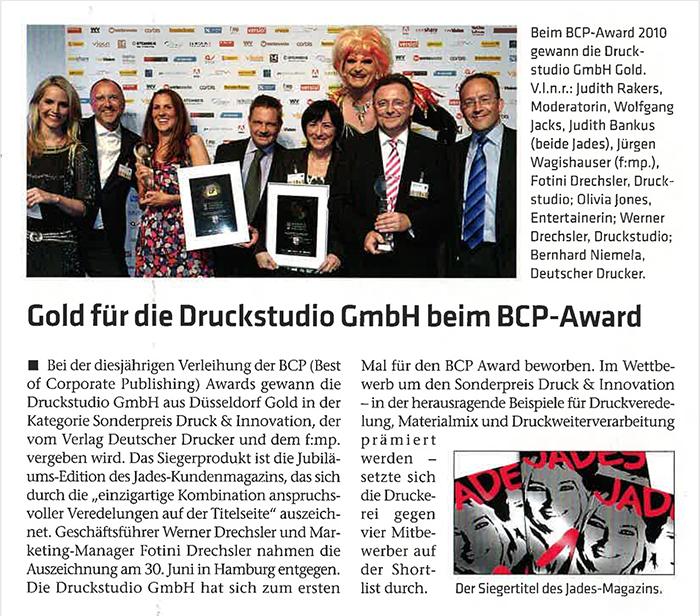 2010 Jul Deutscher Drucker