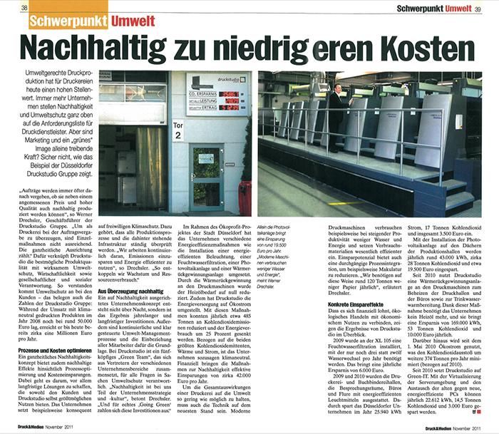 2011 NOV Druck&Medien
