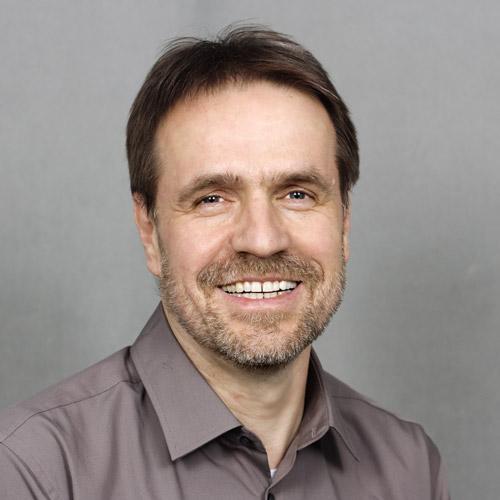 Edgar Scholz