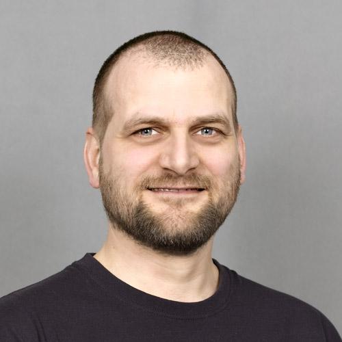 Marc Rosendahl