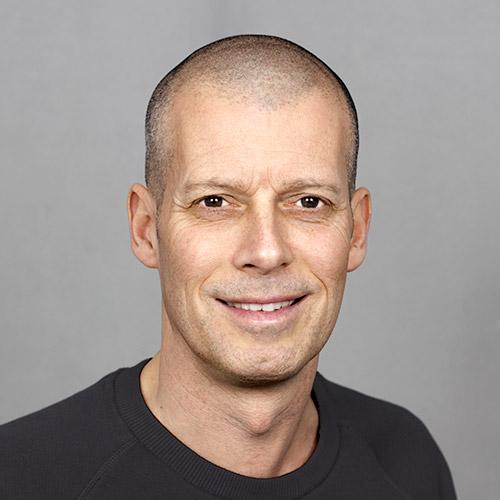 Michael Büchner