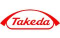 CLIENTLOGO Takeda