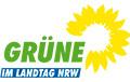 CLIENTLOGO Grüne im Landtag NRW