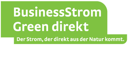 Businesss Strom Green direkt