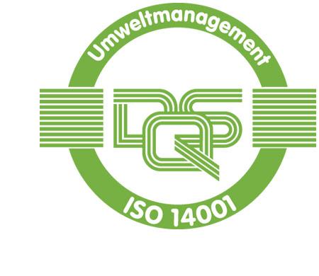 ISO Umwelt