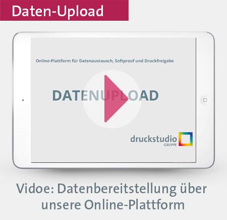 Kachel Video Dalim Upload