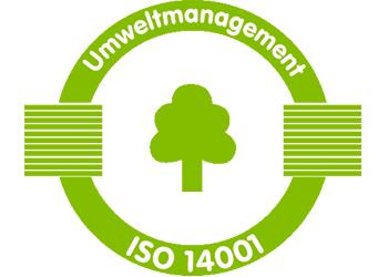 ISO 14001 - Umweltmanagement