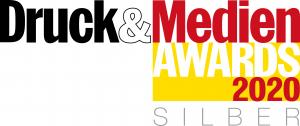 DM Awards 2020 - Silber