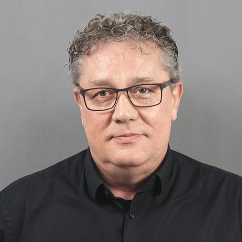 Tom Zöller